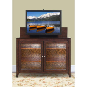 Touchstone Carmel TV Lift Cabinet - US Fireplace Store