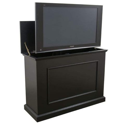 Touchstone Elevate Black - US Fireplace Store