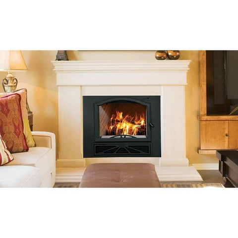 Superior WRT4826 EPA Certified High Efficiency Wood Burning Fireplace - US Fireplace Store