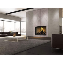 Valcourt Frontenac Clean Burning Decorative Wood Fireplace - US Fireplace Store