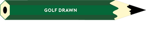 Golf Drawn