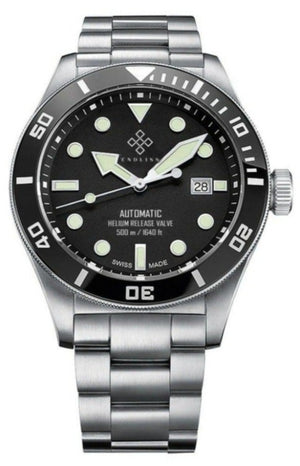 SPORTS DIVER STEEL