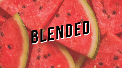 Blended (West Coast)