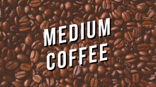 Load image into Gallery viewer, Coffee Medium (Hot)