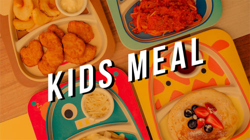 Kids Meal (Spottiswoode & Robertson Quay)
