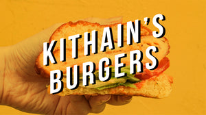 Kithain's Burger (West Coast)
