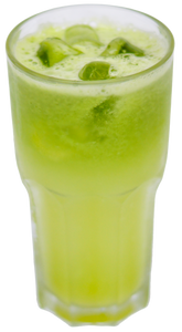 Fresh Fruit Juice Iced (West Coast)