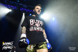 MMA: Mark Timms set for return to King in the Ring stage for first time since 2015