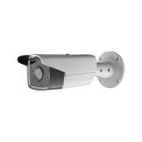 4K IP Bullet Camera 8MP-2160-p/ H.265+ / Fixed lens 2.8mm / IP67 Outdoor protection / IR Up to 164ft (50m) / 120dB WDR / POE