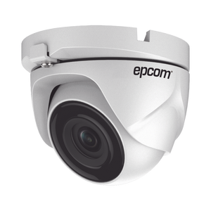 TVI Eyeball camera 2 Megapixel 1080p Outdoor IP66 / EXIR 20 m / 4 in 1 / 2.8 mm Lens / Metal Housing