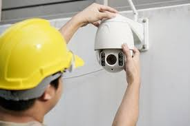 DVR/64-CAMERA INSTALLATION SET UP SERVICE.