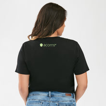 Load image into Gallery viewer, Investor Tee (Black)