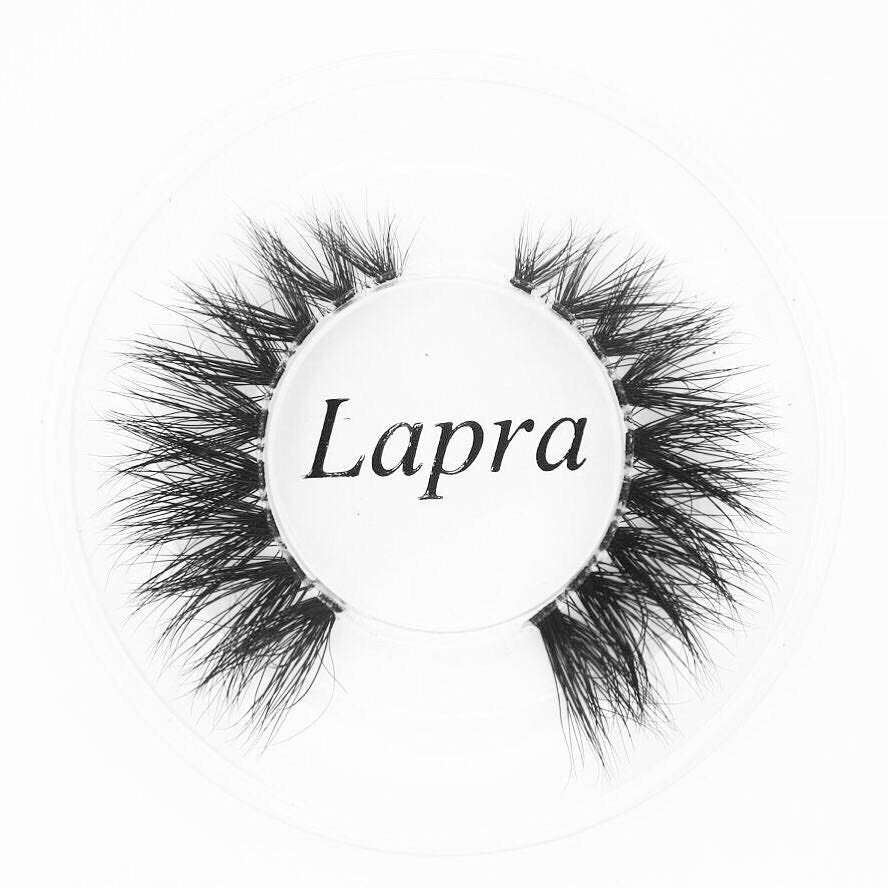 Lapra 3D Premium Lash (invisible band)
