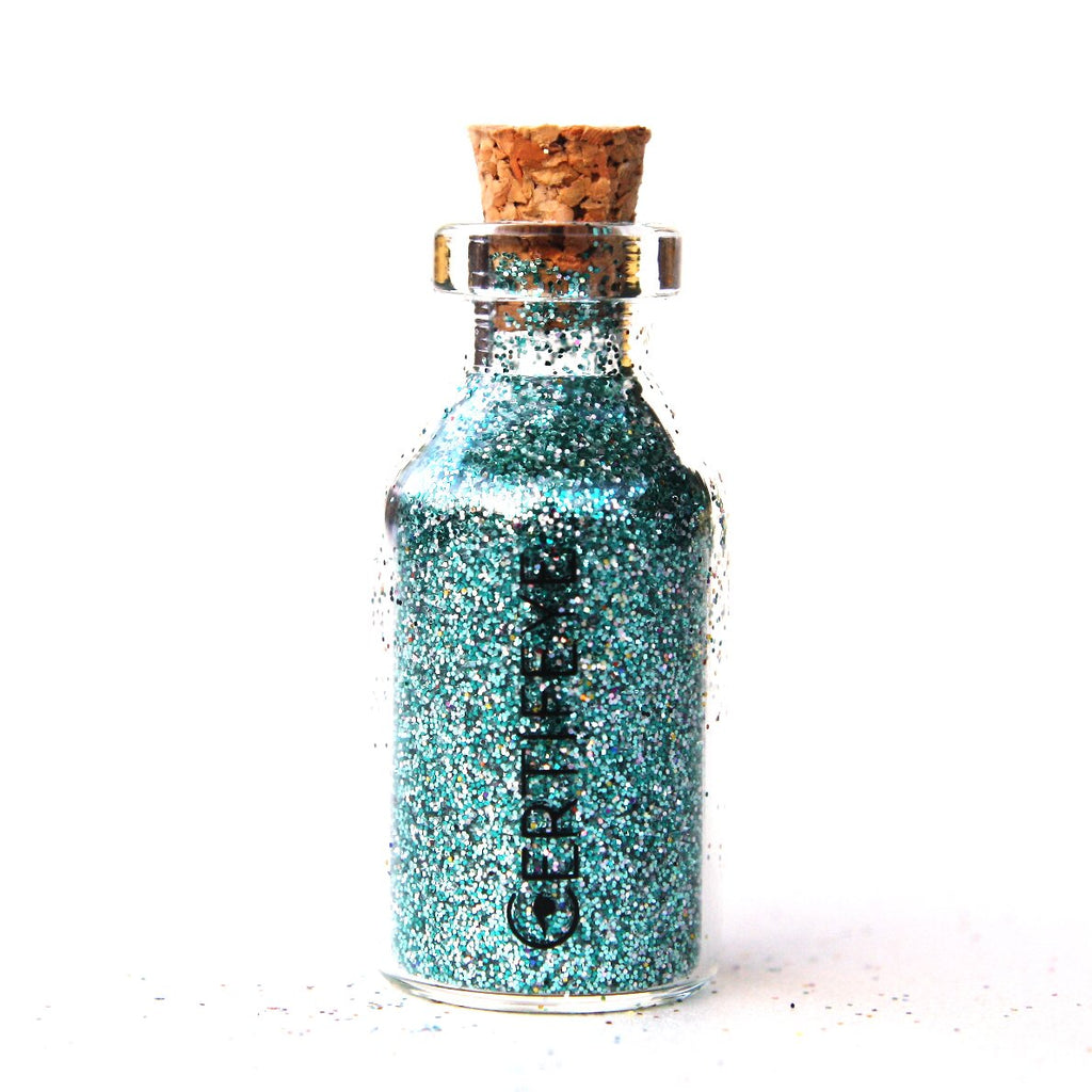 Mini Glitter  - Sea Crystal