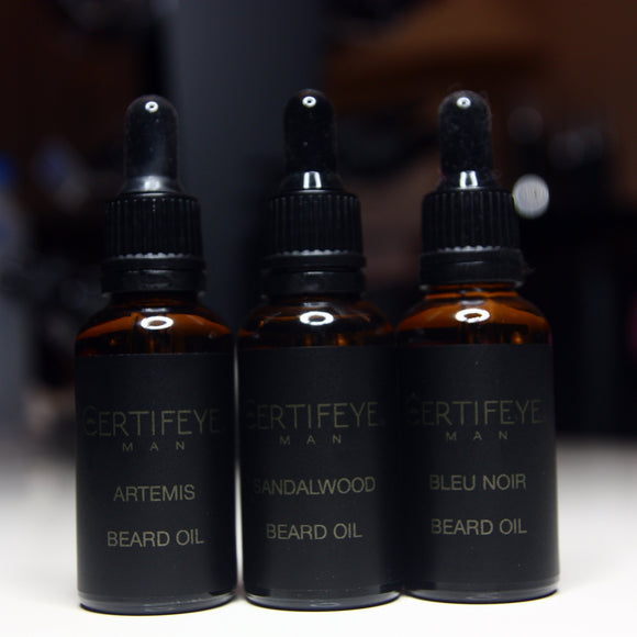 30ml Beard Oil