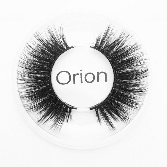 Orion 3D Faux Mink Lashes