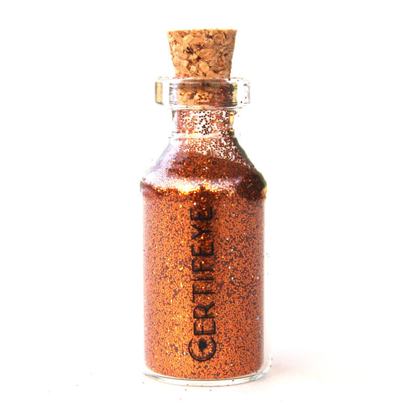 Mini Copper Glitter