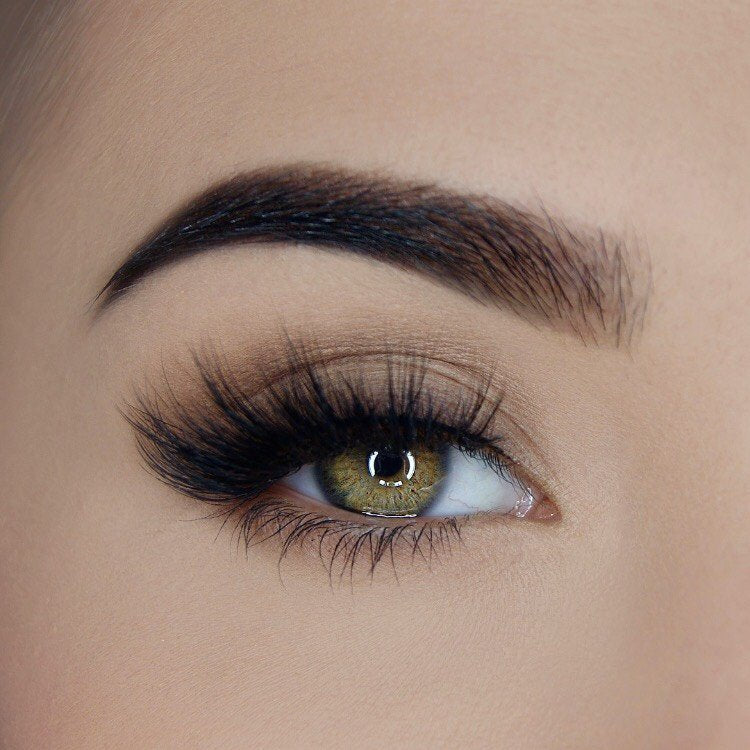 Electric 3D Faux Mink Lashes