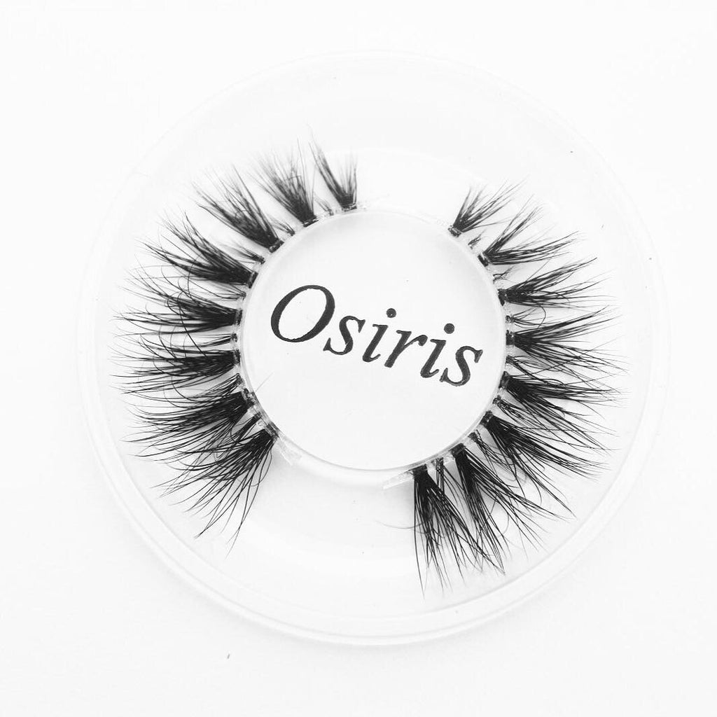 Osiris 3D Premium Lash (invisible band)