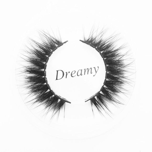 Dreamy 3D Faux Mink Lashes