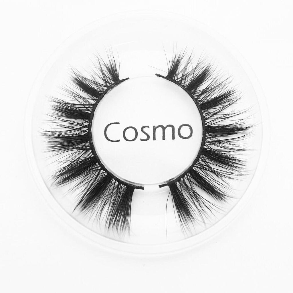 Cosmo 3D Faux Mink Lashes