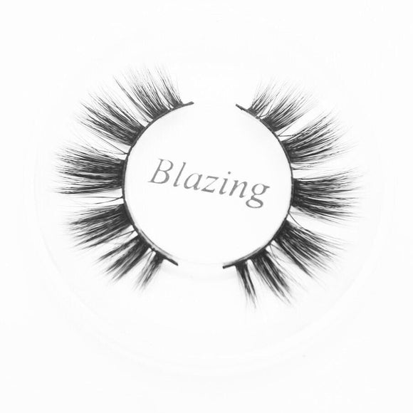 Blazing 3D Faux Mink Lashes