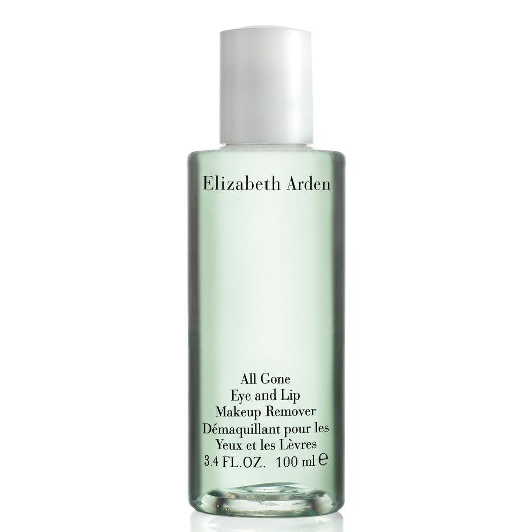 All Gone Eye and Lip Makeup Remover Elizabeth Arden (100 ml)