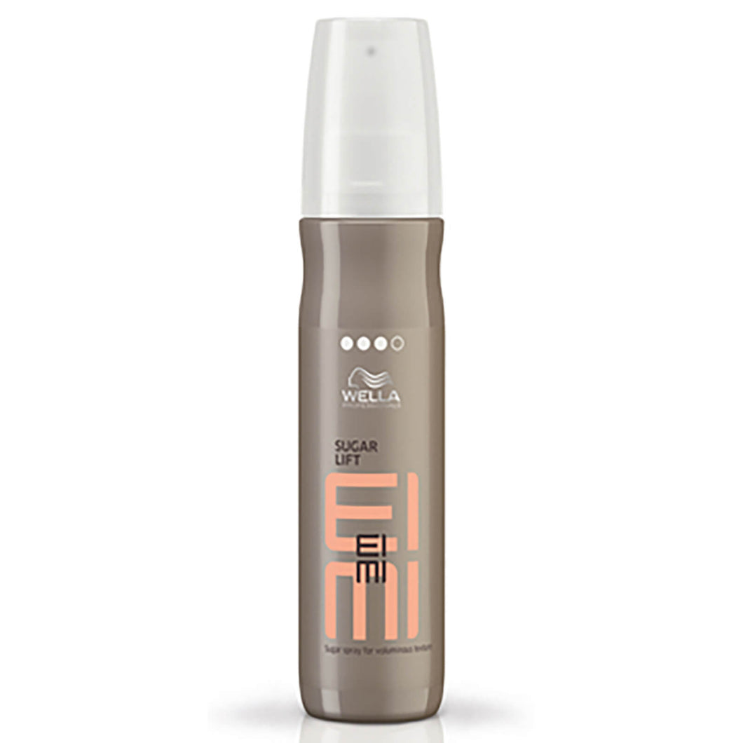 Rakennesuihke Eimi Wella Sugar Lift (150 ml)