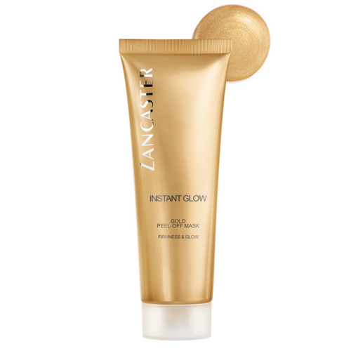 Instant Glow Peel-Off Mask Gold Lancaster (75 ml)