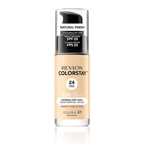 Meikkivoide Colorstay Makeup Normal/Dry Skin Revlon (30 ml)