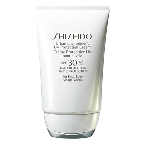 Aurinkosuoja Urban Enviroment UV Protective Cream Shiseido SPF 30 (50 ml)