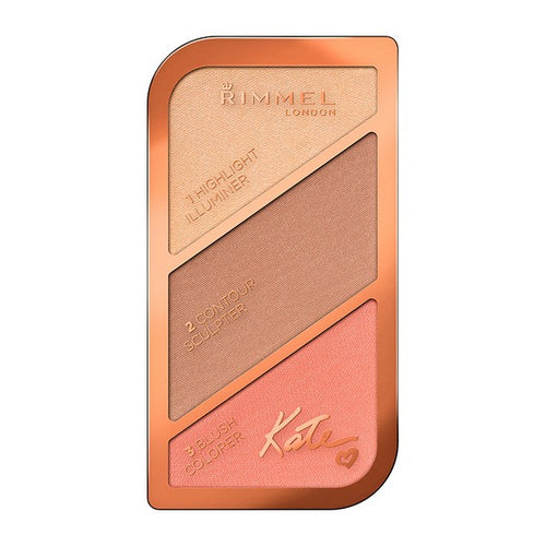 Highlighter Kate Sculpting Rimmel London
