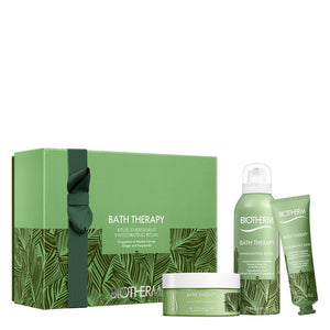 Lahjapakkaus Bath Therapy Invigorating Biotherm