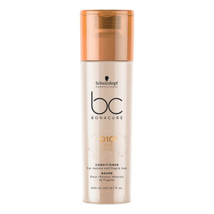 Repairing Conditioner Bc Time Restore Q10+ Schwarzkopf 26922 (200 ml)