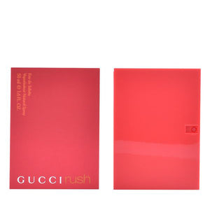 Naisten parfyymi Rush Gucci EDT (50 ml)