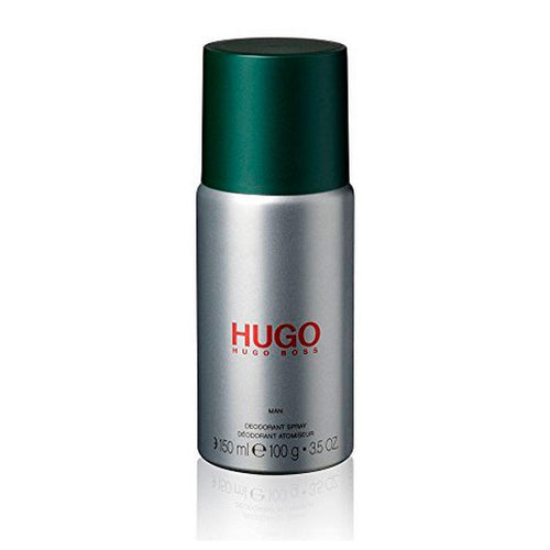 Suihkedeodorantti Man Hugo Boss (150 ml)