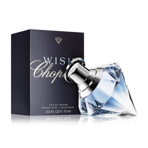 Naisten parfyymi Wish Chopard EDP (75 ml)