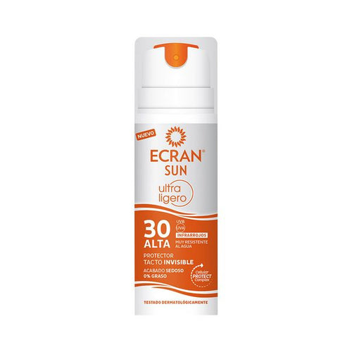 Aurinkosuoja Ecran SPF 30 (145 ml)