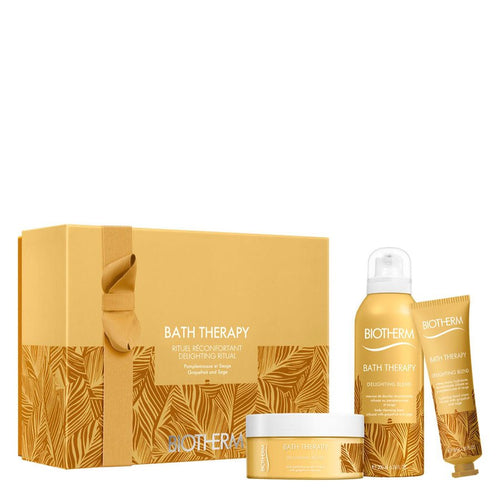 Lahjapakkaus Bath Therapy Delighting Biotherm