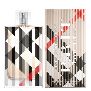 Naisten parfyymi Brit For Women Burberry EDP (100 ml)