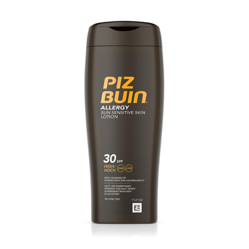 Aurinkosuoja Allergy Piz Buin Spf 30 (200 ml)