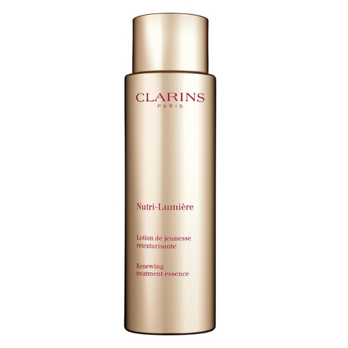 Nutri-Lumière Renewing Treatment Clarins (200 ml)