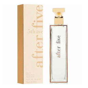 Naisten parfyymi 5th Avenue After 5 Edp Elizabeth Arden EDP