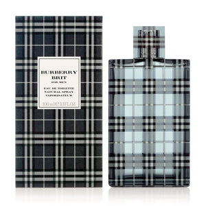 Miesten parfyymi Brit For Men Burberry EDT