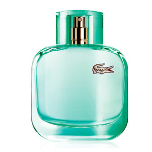 Naisten parfyymi L.12.12 Natural Lacoste EDT (50 ml)