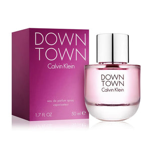 Naisten parfyymi Downtown Calvin Klein EDP (50 ml)