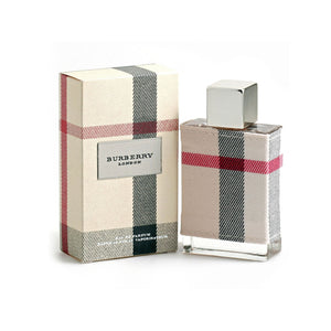 Naisten parfyymi London Burberry EDP