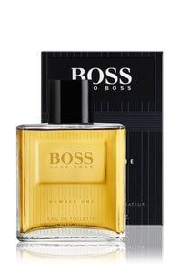 Miesten tuoksu Number One Hugo Boss EDT (125 ml)
