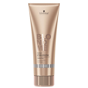 Shampoo Tone Enhancing Bonding Schwarzkopf Professional (250 ml)