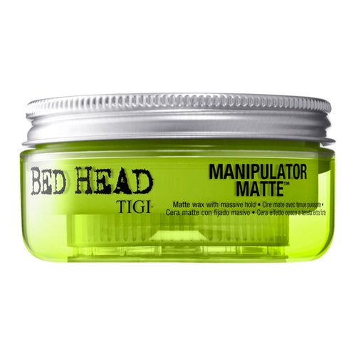 Muotoiluvaha Manipulator Matte Bed Head Tigi (60 ml)